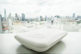 Wi-Fi Cabling