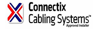 Connectix Logo