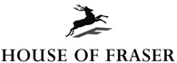 NM Cabling London Clients - House of Fraser Logo