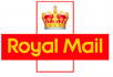 NM Cabling London Clients - Royal Mail Logo