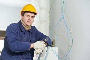 Electrical Installations - IT Electrical Installation London Data Cabling