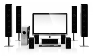Home Audio Visual Installation London | Home Cinema Systems Installations