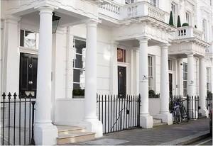 Residential Cabling-Luxury-Apartment--Knightsbridge