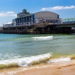 Bournemouth Pier Fibre Optic Cabling Case Study