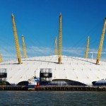 Fibre Optic Cabling - O2 Arena-Sky Bar - NMC Case Study
