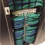 Structured Cable solutions Cat5e Cat6 and Cat6A for Uswitch