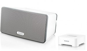 Win this Sonos Play 3 + Bridge