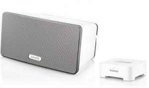 Win this Sonos Play 3 + Bridge