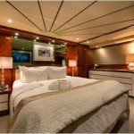 The Wellesley Yacht Data Cabling Installation Project - interior