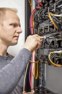 Data Cabling Installations London