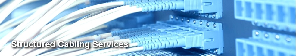Structured Cabling London NM Cabling london
