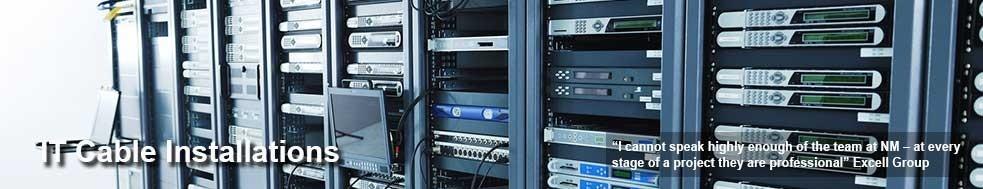 nm cabling london