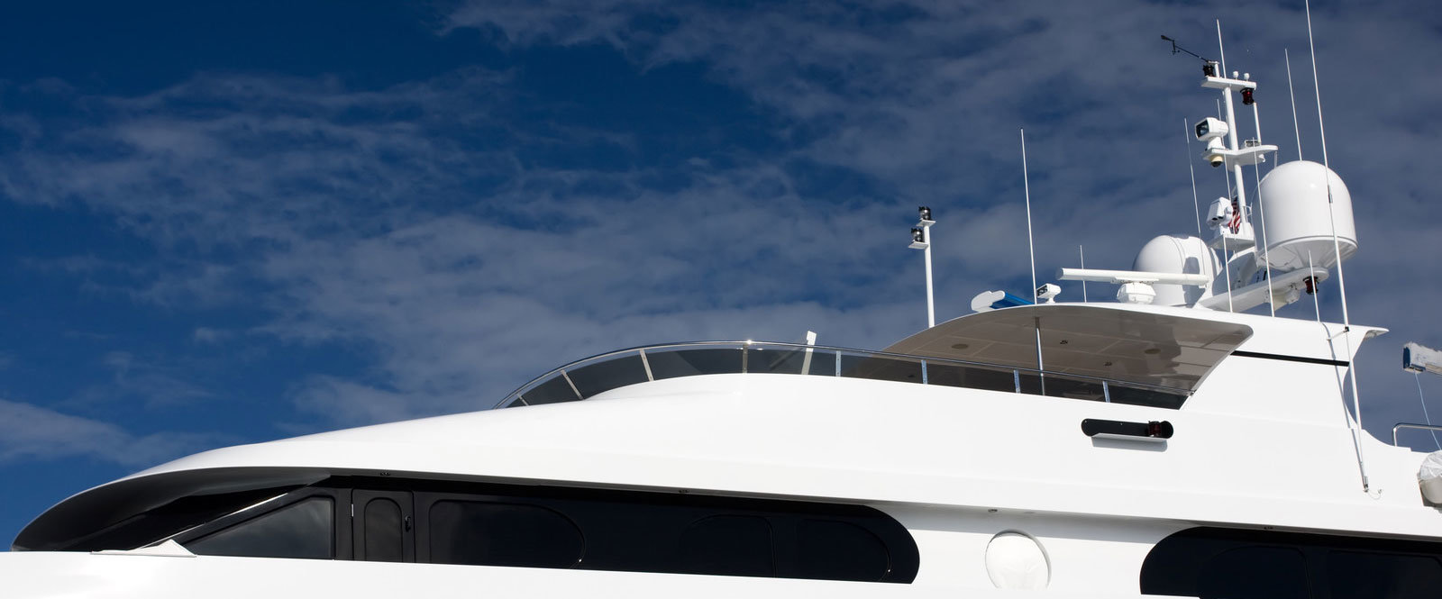 AV Entertainment and Automation Systems For Superyachts