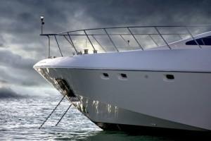 Luxury Yacht Audio Visual & Marine AV
