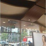 The UGG Stores Data Cabling Installation London 1