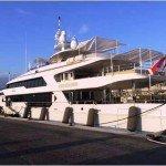 Wellesley Yacht (Anedigmi) Data Cabling and refurbish