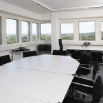 office fit out london data and electrical fit out