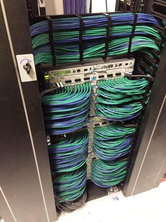 Data Cabling Surrey - Woking Guildford Farnham