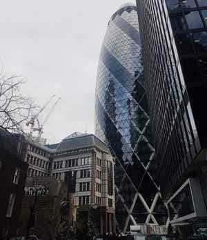London Data Cabling