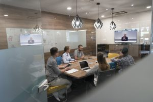 Video Conferencing Systems Near Me