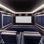 AV Installation for Home Cinema