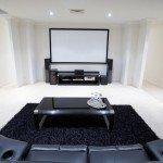 Home Audio Visual Installation London - AV Installation Projects (c) Can Stock Photo / epstock