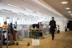 Office Fit Out - What's the bottom line?