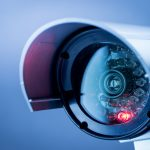 Power over Ethernet for CCTV Cameras