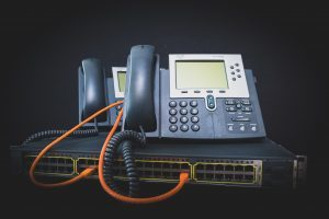 Commercial Network Cabling Telephone