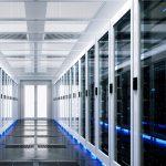 Data Centre Data Cable Installation
