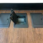 Floor Box Move Electrical Installation London