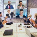 Office Cabling Services - AV Installation