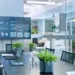 Social-Distancing-Boardroom-and-audio-visual