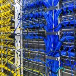 Structured Cabling Survey for Data Cabinet Cable Tidy