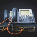 Data Cable Installation for VOIP