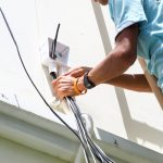What does CCTV stand for Installation