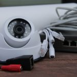 What does CCTV stand for Cabling