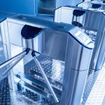 What is access control gates