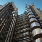 Office Data Cabling Lloyds of London