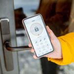 what is access control on my phone London