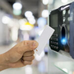 What is Electronic Access Control Offices