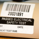 Pat Testing Regulations