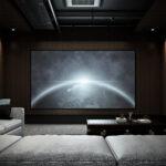What do i need for a home cinema