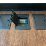 What are Floor Boxes