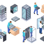 what is a soundproof data cabinet