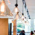 Office Lighting Ideas London