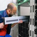 Maintenance of UPS London